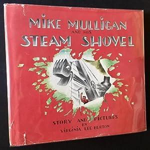 Mike Mulligan and His Steam Shovel: Virginia Lee Burton