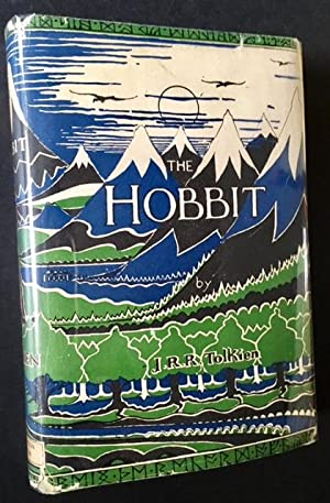 The Hobbit (The Tenth Impression): J.R.R. Tolkien