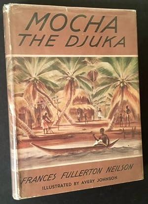 Mocha the Djuka: Frances Fullerton Neilson