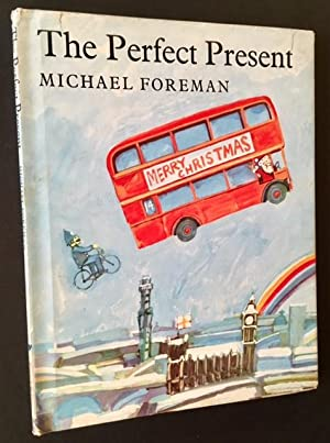 The Perfect Present: Michael Foreman