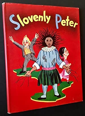 Slovenly Peter: A Mary Perks Book