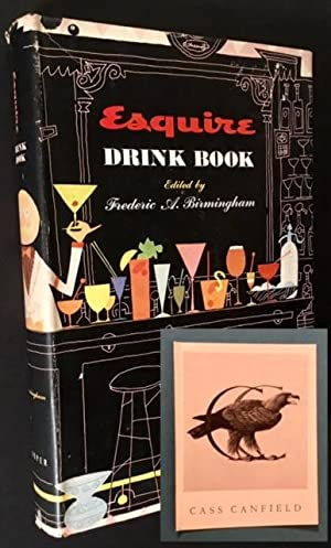 Esquire Drink Book (The Publisher's Copy)