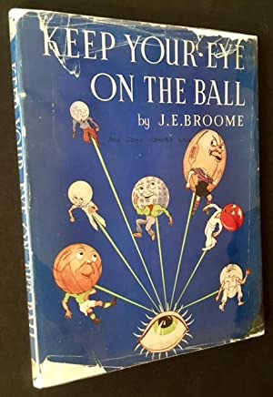 Keep Your Eye on the Ball: Verse and Prose