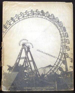 A Paris Vers 1900: Louis Cheronnet