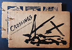 Crossings Art Magazine: Brooklyn Waterfront Artists Coalition (Vols. 1 & 2)