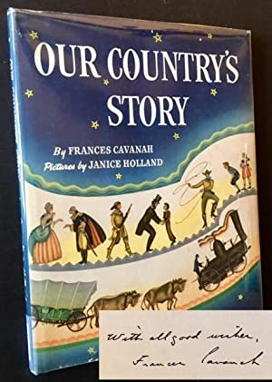 Our Country's Story: Frances Cavanah