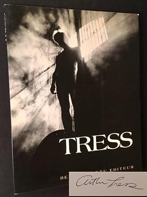 Facing Up: Arthur Tress