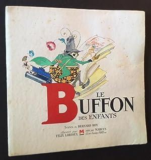 Le Buffon des Enfants (1945): Bernard Roy