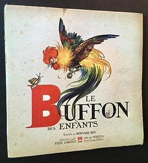Le Buffon des Enfants (1943): Bernard Roy