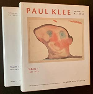 Paul Klee: Catalogue Raisonne (Complete in 9: Edited by the