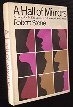 A Hall of Mirrors: Robert Stone