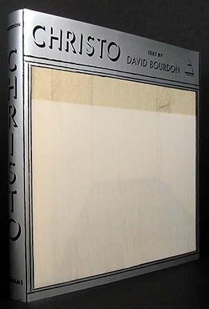 Christo: David Bourdon