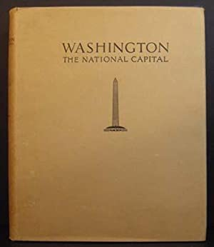 Washington: The National Capitol