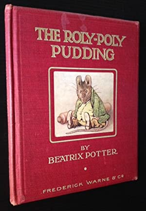 The Roly-Poly Pudding: Beatrix Potter