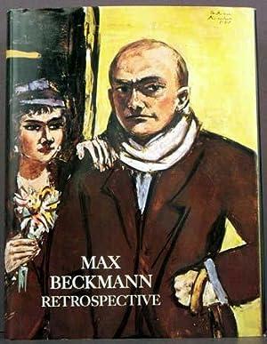 Max Beckmann Retrospective