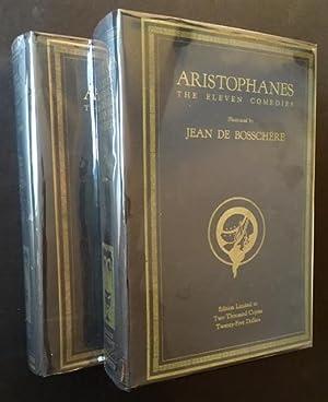 The Eleven Comedies (2 Vols.): Aristophanes
