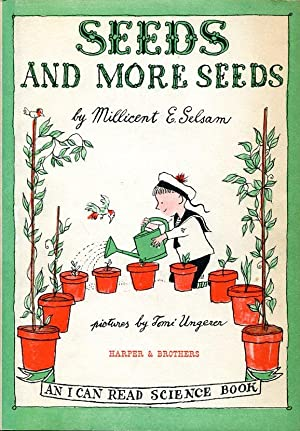 Seeds and More Seeds: Millicent Selsam