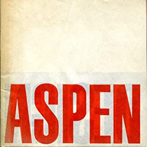Aspen Design 1957