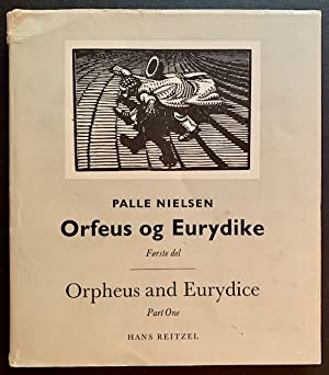 Orpheus and Eurydice (Part One): Palle Nielsen