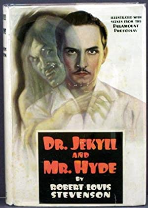 Dr. Jekyll and Mr. Hyde: Robert Louis Stevenson