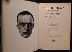 Esser Inlay (Epithelial Inlay): J.F.S. Esser
