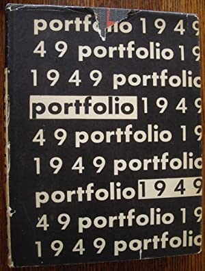 Portfolio 1949 (RISD Yearbook)