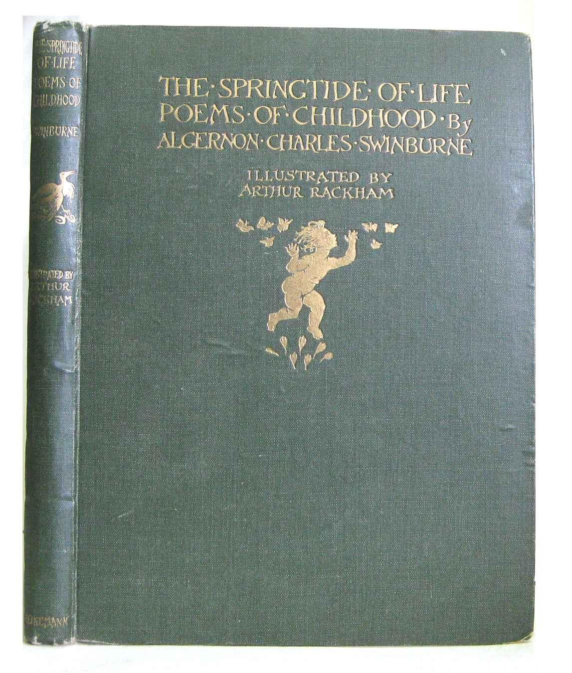 The Springtide of Life, Poems of Childhood