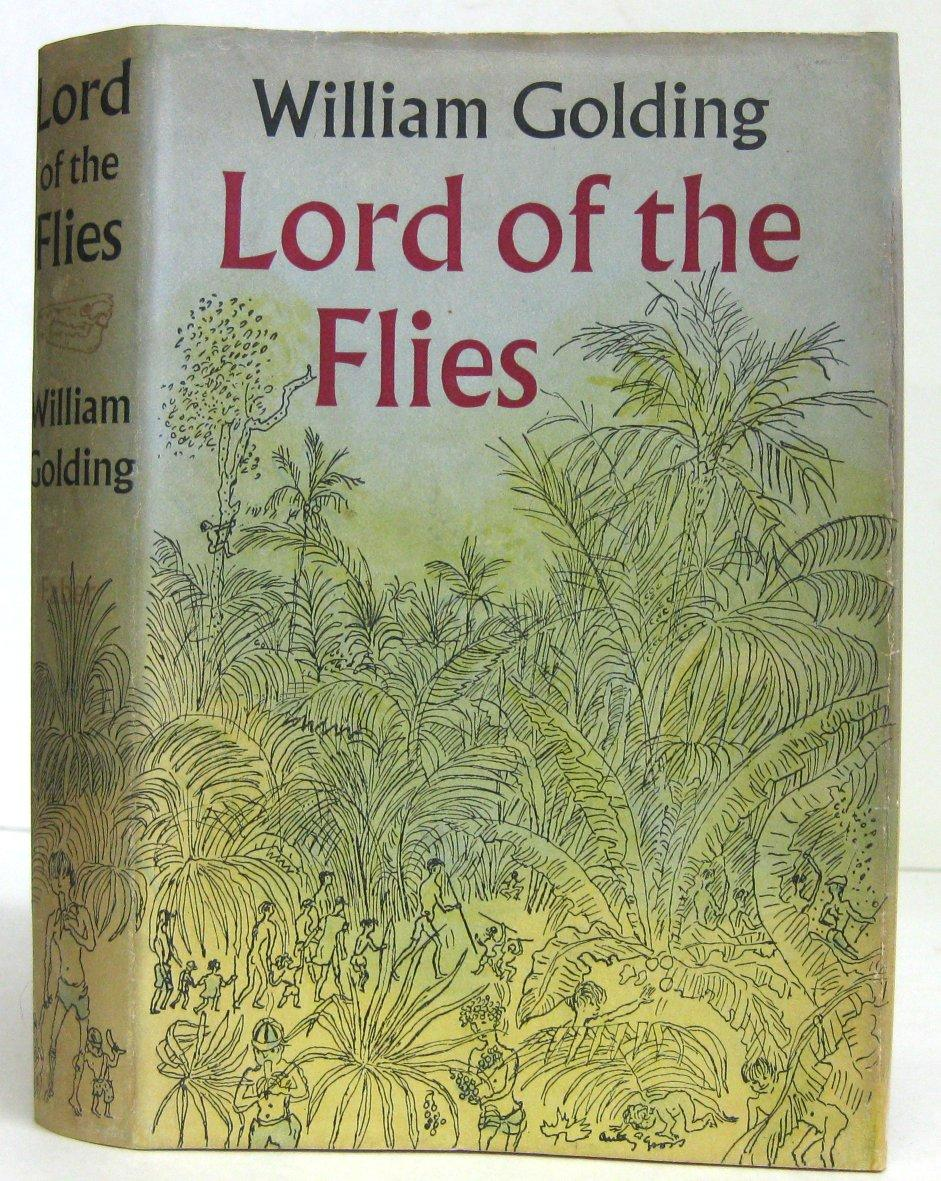 william goldind s lord of the flies The paperback of the lord of the flies by william golding at barnes & noble free shipping on $25 or more father's day gifts  favorite paperbacks:.