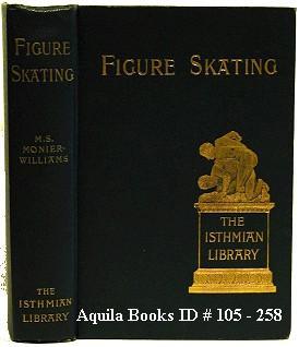 Figure Skating Monier-Williams, Montagu S.