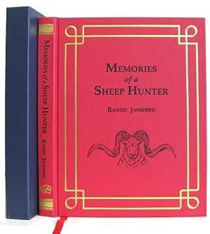 Memories of a Sheep Hunter: Jamsheed, Rashid