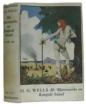 Mr. Blettsworthy on Rampole Island: Wells, H.G.