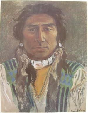 """Edmund Morris """"Kyaiyii"""" 1871-1913: Simmins, Geoffrey and"""