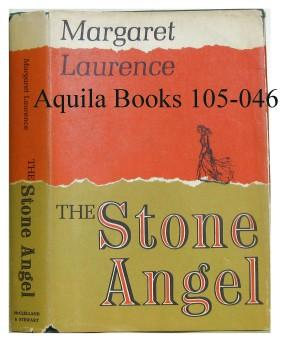 The Stone Angel: Laurence, Margaret