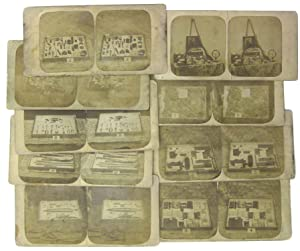Descriptive Catalogue of Fourteen Stereoscopic Slides of the Relics, of Sir John Franklin's ...