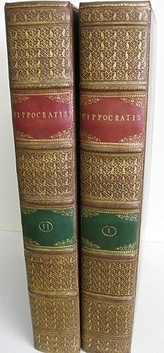 Magni Hippocratis Medicorum Omnium Facile Principis, Opera: Ippocrate