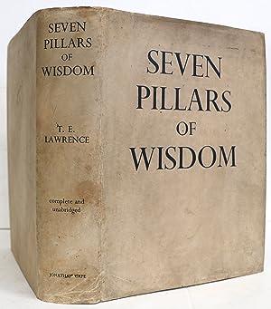 Seven Pillars of Wisdom: A Triumph: Lawrence, T. E.