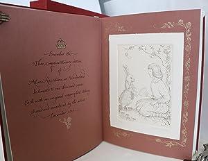 Alice in Wonderland: Carroll, Lewis [Illustrations by Charles Van Sandwyk]