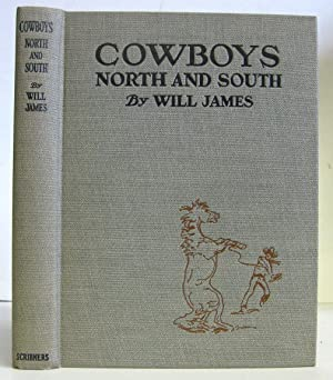 Cowboys North and South: James, Will