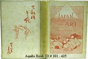 Japan and Its Art: Huish, Marcus