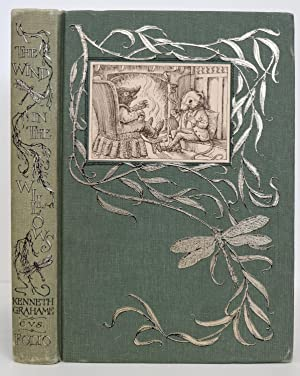 The Wind in the Willows.: Grahame, Kenneth [Charles
