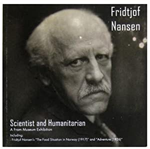Fridtjof Nansen: Scientist and Humanitarian: Sveen, Asle, Geir