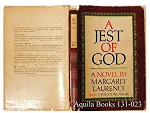 A Jest of God: Laurence, Margaret
