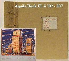 Castles of Gold & Dust: Yates, Richard