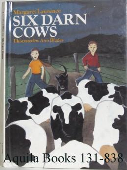 Six Darn Cows: Laurence, Margaret