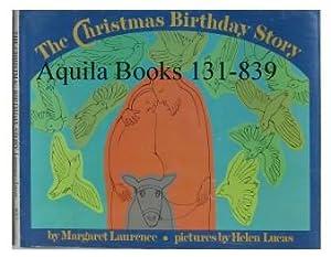 The Christmas Birthday Story: Laurence, Margaret