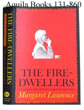 The Fire-Dwellers: Laurence, Margaret