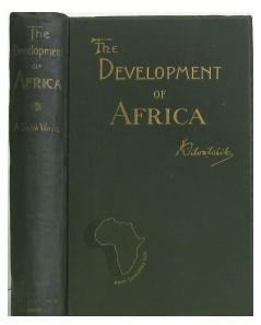 The Development of Africa: White, Arthur Silva