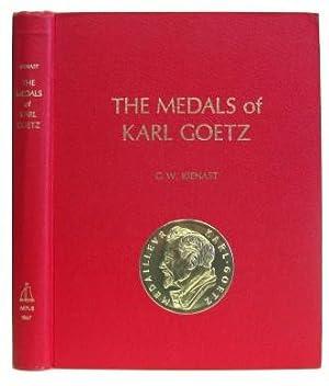 The Medals of Karl Goetz: Kienast, Gunter