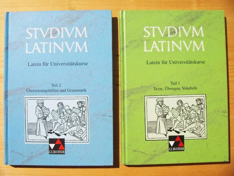 Latein Studium