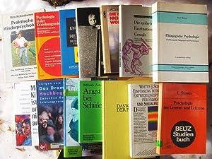 Konvolut mit 14 Bücher zum Thema Kinder-: Heller, Kurt A.,